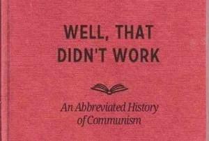 Naivitati fatale comunism