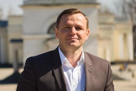 Inf. 618 - Andrei Nastase Republica Moldova