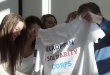 Corpul european de solidaritate/ Apel deschis pentru noi propuneri de proiecte