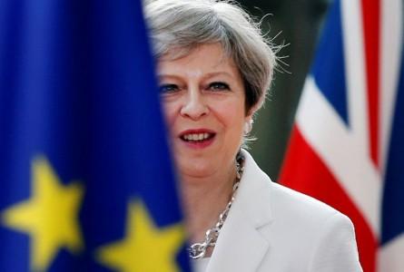 May îi va cere lui Tusk amânarea Brexit-ului printr-o scrisoare