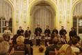140 ani de relaţii diplomatice ruso-române/ Solartis Quartet promovează cultura românească în spațiul răsăritean