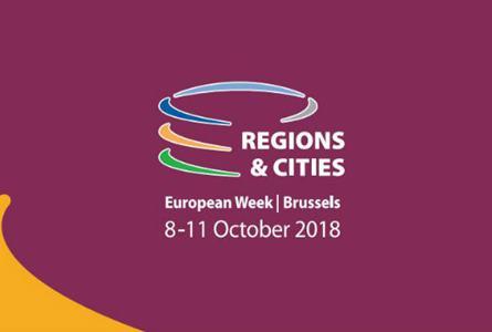 Bruxelles/ Juncker și Crețu participă la deschiderea Săptămânii europene a regiunilor și orașelor