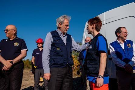 Simulare de seism în România/ Comisarul Stylianides participă la cel mai amplu exercițiu medical din cadrul Mecanismului UE de protecție civilă
