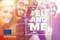 Scurtmetrajele #EUandME se văd la festivalul Les Films de Cannes à Bucarest