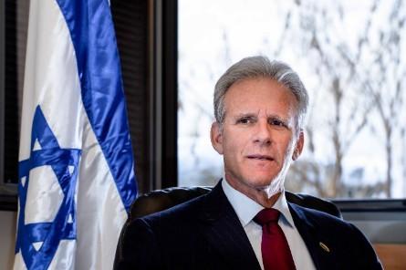 Atac la adresa UE/ Deputatul israelian, Michael Oren, acuză Bruxelles-ul că sprijină motivațiile teroriștilor