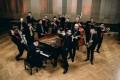 Surpriză la RadiRo pentru iubitorii jazz-ului/ Două cunoscute orchestre de profil concertează la Muzeul Naţional de Artă