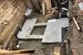 Clujul, oraş european? Zidul roman de incintă, de o valoare excepţională, distrus cu concursul Primăriei