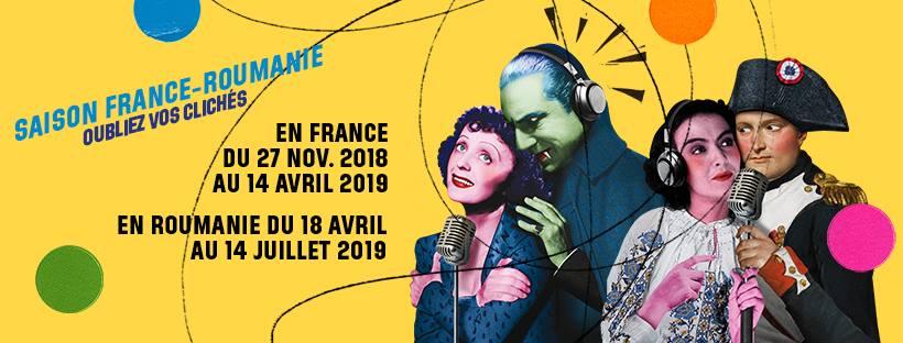Sursa fotografiei: Facebook Saison France-Roumanie
