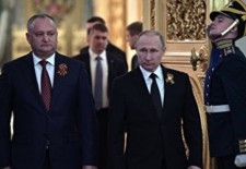 Adaptabilitatea factorului rusesc în Republica Moldova, Ucraina și Georgia în contextul parcursului european