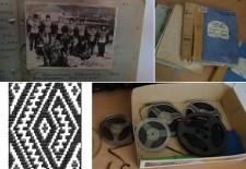 Arhive folclorice păstrate la Chişinău, conservate şi digitizate cu sprijin britanic, prezentate într-o conferinţă la Academia de Ştiinţe