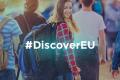 #DiscoverEU/ Peste 500 de tineri din România vizitează Europa în runda a doua a programului
