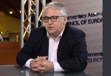 """Moldova nu este o prioritate a României la Preşedinţia Consiliului UE, din cauza """"cârdăşiei"""" dintre PSD şi PDM, afirmă senatorul PNL Viorel Badea"""