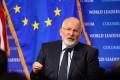 Pamflet devenit fake news: Frans Timmermans nu a comparat România cu țările din Lumea a treia