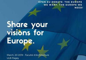 Eveniment 112 - Dezbatere Europa
