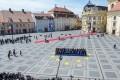 Fâsâiala summit-ului de la Sibiu şi reprezentarea exactă a Europei într-o poză