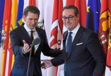 Guvernul Austriei cade din cauza deschiderii către înţelegeri ascunse cu Rusia