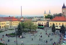 Baia Mare, printre oraşele câştigătoare de granturi de dezvoltare urbană oferite de FEDR