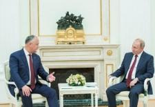 """Politica externă """"echilibrată"""" a Republicii Moldova, axa Paris-Moscova și dosarul ucrainean"""