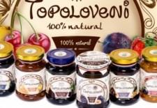 O delegaţie a Comisiei Europene a vizitat fabrica de magiun de Topoloveni, primul produs IGP din România