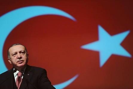 Acolo unde alții nu reușesc să acționeze, Turcia intervine