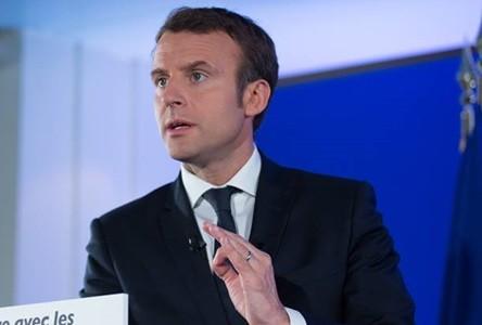 Franţa vrea un mecanism mai selectiv de extindere a UE şi ţine în aşteptare Macedonia de Nord şi Albania