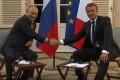 """Efectele """"macronizării"""" relațiilor UE-Rusia asupra vecinătății estice"""