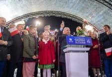 Bătaie de cap pentru Bruxelles reînnoită/ PiS a câştigat detaşat alegerile în Polonia