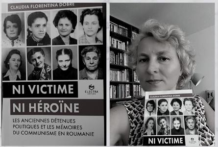 Eveniment 122 - CFD Ni victime ni heroine