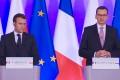 """Macron capitulează în fața Poloniei/ """"Franța nu dă lecții nimănui"""""""