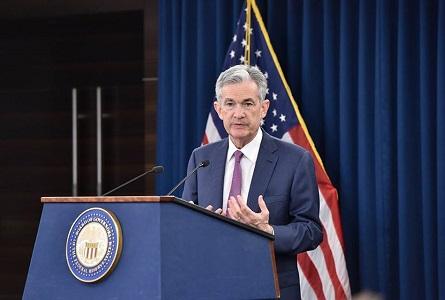 161 - SUA Powell Fed dolar