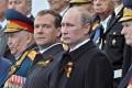 Parada militară de 9 mai ca fenomen geopolitic: 15.000 de soldaţi ruşi plasaţi în carantină