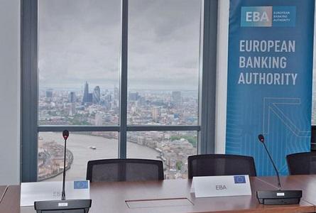 Inf. 825 - Agentie Europeana Banci EBA banca