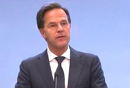 Premierul olandez a respectat restricțiile până la capăt: nu și-a vizitat mama muribundă, dintr-un azil de bătrâni din Haga