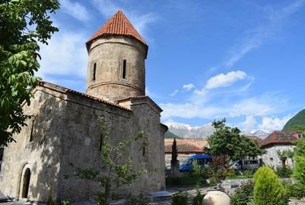 169 - Azerbaidjan-Caucaz-Biserica-din-Kiș