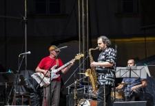 Sibiu Jazz Festival 2020/ Un sound și vibe unicat în capitala culturală a jazzului
