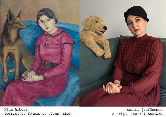 Eveniment 141 - MNAR Nottara Sorina Stefanescu