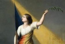 """Expoziție dedicată pictorului pașoptist C.D. Rosenthal la MNAR/ """"De la '48 am învățat a începe reforma cu noi înșine, înainte de a ne amesteca în treburile altora"""""""