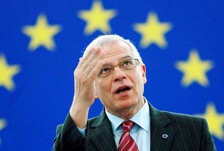 """""""Credibilitatea UE este în joc"""" în privința Belarusului/ Înaltul Reprezentant UE pentru Politică Externă, dezamăgit de lipsa sancțiunilor"""