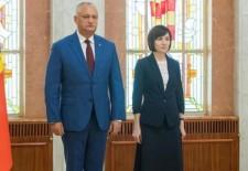 A cui e victoria de la Chișinău?