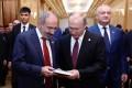 Atenție, pro-ruși! Cum și-a trădat Rusia aliații din Armenia
