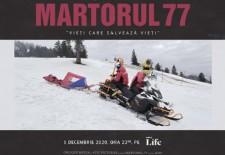 Premieră Digi LIFE/ MARTORUL 77, un documentar despre Vieți care salvează vieți