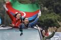 Nagorno-Karabah/ Se prefigurează victoria Azerbaijanului în conflictul cu Armenia