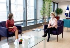 Reeuropenizarea politicii externe a Republicii Moldova și poziția UE vizavi de criza politică moldovenească