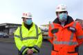 """Interviu/ Ing. Octavian Vasiliu, despre pasajul de la Mogoșoaia și inginerie: """"Un proiect de succes se bazează întotdeauna pe un parteneriat foarte bun între constructor și beneficiar"""""""