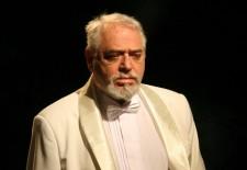 Alexandru Repan, o viață dedicată scenei