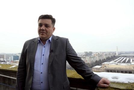 """Interviu/ Inginerul Adrian Burlacu, conferențiar la UTCB: """"Avem tineri absolvenți care lucrează pe marile șantiere ale lumii, ca podul de peste Bosfor"""""""