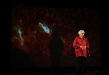 Călătoria lui Dante, recital extraordinar al actorului Emil Boroghină, pe scena Teatrului Nottara